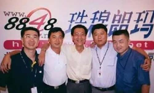 回忆杀:也许只有80后才记得,曾经的中国互联网